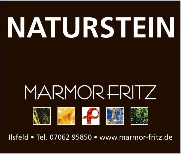Marmor Fritz Natursteine